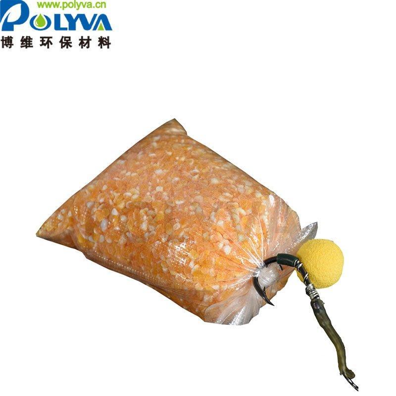 pva水溶袋鱼饵料包装袋