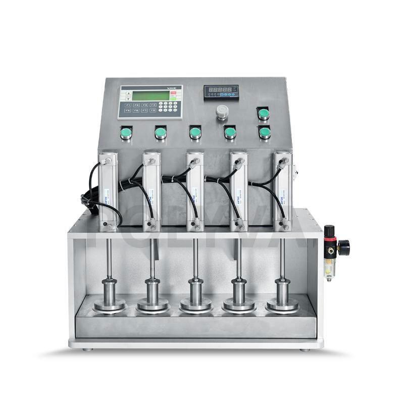 生产、实验室专用的凝珠耐压测试仪