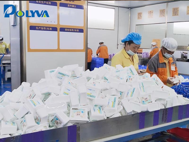 热销洗衣凝珠代工生产中,欢迎各位商家来博维OEM工厂交流